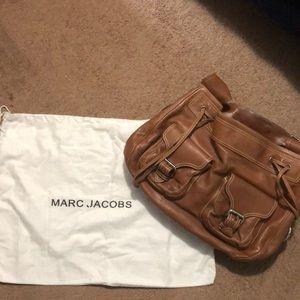 large marc jacobs classic bag.